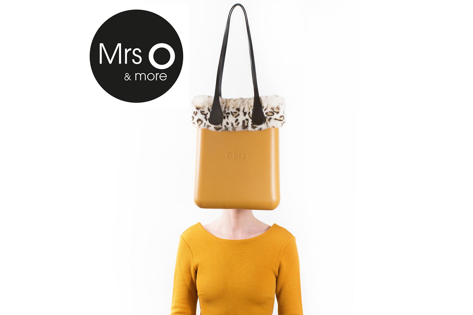 Mrs O & More