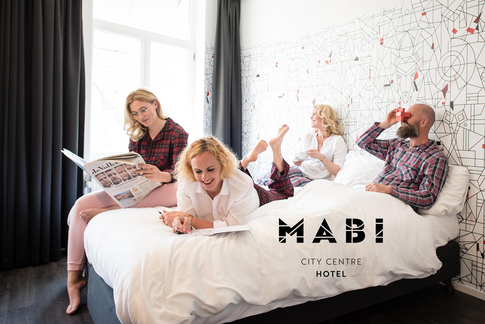 Hotel Mabi